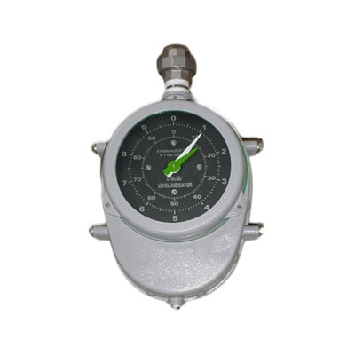 機械式(指針式)タンクゲージ DLG型