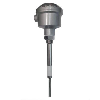 静電容量式レベルスイッチ QH型 QS 型 SH 型