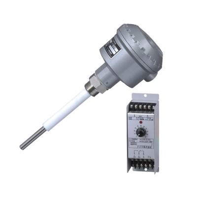 導電率式レベルスイッチ QR型