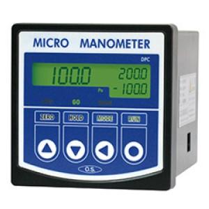 微差圧計 DPC型