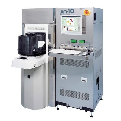 ウェーハ表面検査装置 WM-10