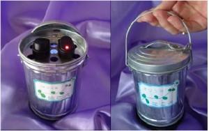 オゾン発生器 オゾン缶「はこべ」
